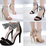 รองเท้าส้นสูงแบบสวยหรู ไซต์ 36-40