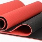จำหน่ายเสื่อโยคะ TPE ( Premium Yoga Mat) (ขนาด 6 mm.)