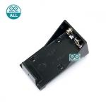 Battery holder 9V รางถ่าน 9V แบบบัดกรีติดแผ่นปริ๊น