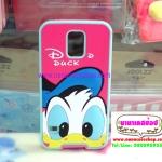 ►►เคส TPU Samsung S5 / I9600 ►► D.S.S. Donald duck
