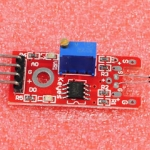 Digital Temperature Sensor Module KY-028