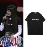 เสื้อยืด Baby Girl Sty.Red Velvet -ระบุสี/ไซต์-