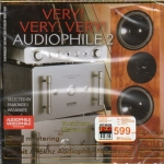 CD,Very! Very! Very! Audiophile Vocal Vol. 2(Gold CD)