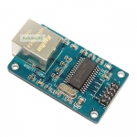 ENC28J60 SPI Interface Ethernet Network Module 51 / AVR / ARM /PIC 3.3V
