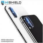 iPhone X - กระจกป้องกัน เลนส์กล้อง Hi-Shield Camera Lens แท้