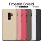 Samsung S9 Plus - เคสหลัง Nillkin Super Frosted Shield แท้