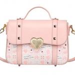 กระเป๋า xiaoxiang bag กระเป๋าคุณภาพดี (พรีออเดอร์)