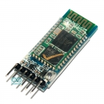 Bluetooth Serial Module (HC-05 Master/Slave mode)
