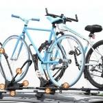แร็คจักรยานไม่ถอดล้อ ไม่สัมผัสเฟรม ak-br04-black