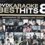 DVD Karaok Best Hits Vol.8