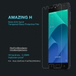 Zenfone 4 Selfie (ZD553KL) - กระจกนิรภัย Nillkin Amazing H แท้