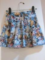 กระโปรง+กางเกง กางเกงกระโปรง กระโปรงแฟชั่น กระโปรงทำงาน เอวด้านหลังเป็นยางยืด กางเกงด้านในสีเดียวกับผ้ากระโปรงสวย ดูดี สเปนเด็กซ์ (ใหม่ พร้อมส่ง) ladyshop4u