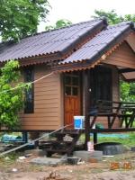 บ้านน็อคดาวน์ : บ้านโมบาย ทรงจั่ว ขนาด3*5.5