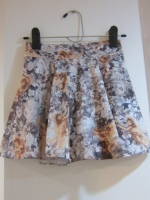 กระโปรง+กางเกง กางเกงกระโปรง กระโปรงแฟชั่น กระโปรงทำงาน เอวด้านหลังเป็นยางยืด กางเกงด้านในสีเดียวกับผ้ากระโปรงสวย ดูดี ผ้าสเปนเด็กซ์(ใหม่ พร้อมส่ง) ladyshop4u