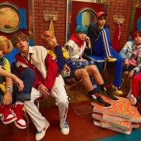 Pre-Order BTS