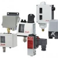 Pressure Switches/Pressure Control