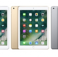 iPad 9.7 (2017 / 2018)