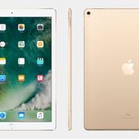 iPad Pro 12.9 นิ้ว
