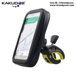 Kakudos MK-W1 Moto Holder ขาจับยึดมือถือ ในมอไซค์/จักรยาน แท้