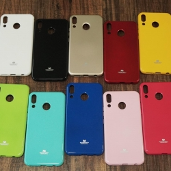 ASUS Zenfone 5 (ZE620KL) - เคส TPU Mercury Jelly Case (GOOSPERY) แท้