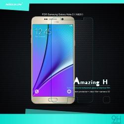 Samsung Note5 - กระจกนิรภัย Nillkin Amazing H แท้