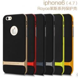 iPhone 6 / 6s - ROCK ROYCE CASE เคสดีไซน์เท่ห์ๆ แท้