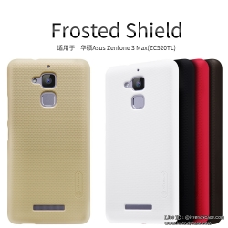 "ASUS ZenFone 3 Max 5.2"" - เคสหลัง Nillkin Super Frosted Shield แท้"