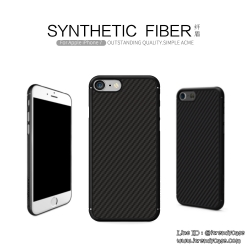 iPhone 7 - เคสเคฟล่า Nillkin Synthetic fiber แท้