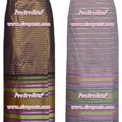 ผ้าถุงป้ายข้างฯ N3 (เอวใส่ได้ถึง 34 นิ้ว) *รายละเอียดในหน้าสินค้า