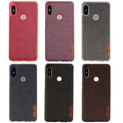 Xiaomi Redmi Note5 - เคส Canvas Tpu Soft Case