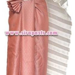 ชุดผ้าไทย TB-3 (สไบ+ผ้าฯ*แบบจับสด) *รายละเอียดในหน้าสินค้า