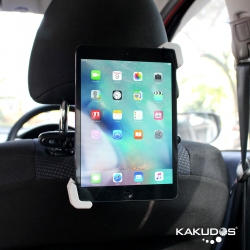 KAKUDOS T33B Car Holder ที่ตั้ง Tablet iPad ในรถแบบเสียบหัวเบาะพนักพิง แท้