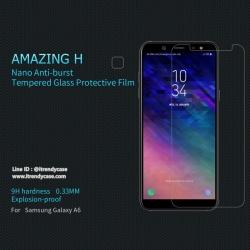 Samsung J4 2018 - กระจกนิรภัย Nillkin Amazing H แท้
