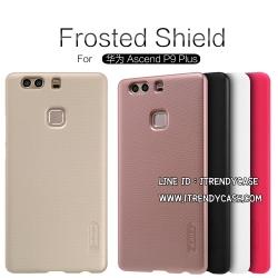 Huawei P9 Plus - เคสหลัง Nillkin Super Frosted Shield แท้