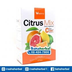 Verena Citrus Mix เวอรีน่า ซิตรัส มิกส์ SALE 60-80% ฟรีของแถมทุกรายการ