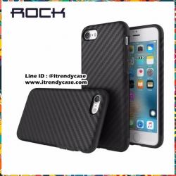 iPhone 7 - เคสเคฟล่า Rock Origin Series (Textured) Case แท้