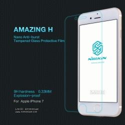 iPhone 7 - กระจกนิรภัย Nillkin Amazing H แท้