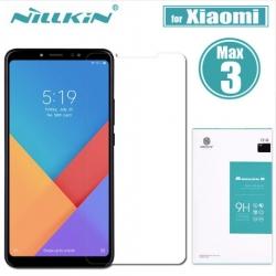 Xiaomi Mi Max 3 - กระจกนิรภัย Nillkin Amazing H แท้