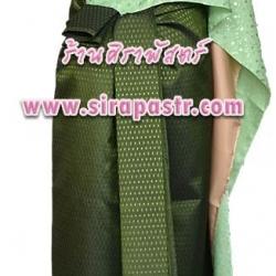 ชุดผ้าไทย-สไบผ้าลาย B2-C3 (สไบฯ+ผ้าฯ 4 หลา*แบบจับสด) รายละเอียดในหน้าสินค้า
