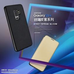 Samsung S9 Plus - เคสฝาพับ Acme Series TOTUDESIGN แท้