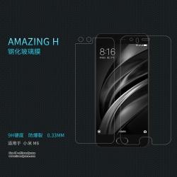 Xiaomi Mi 6 - กระจกนิรภัย Nillkin Amazing H แท้