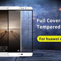 Huawei Mate9 (เต็มจอ) - ฟิลม์ กระจกนิรภัย P-One 9H 0.26m ราคาถูกที่สุด