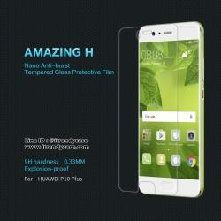 Huawei P10 Plus - กระจกนิรภัย Nillkin Amazing H แท้