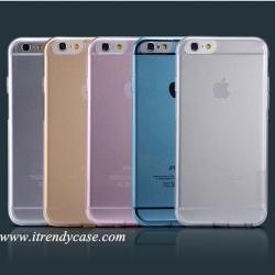 iPhone 6 Plus / 6s Plus - เคสใส Nillkin Nature TPU CASE สุดบาง แท้