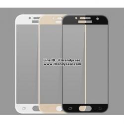 Samsung A5 2017 (เต็มจอ) - ฟิลม์ กระจกนิรภัย P-one 9H 0.26m ราคาถูกที่สุด