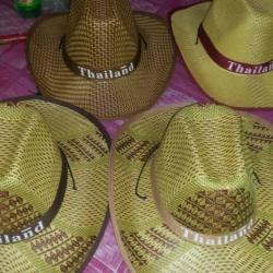 หมวก Thailand