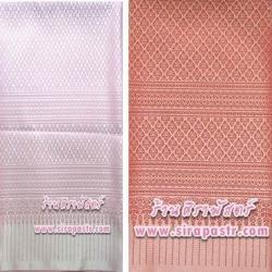 ผ้าลายไทย 1A *เลือกสี / รายละเอียดตามหน้าสินค้า