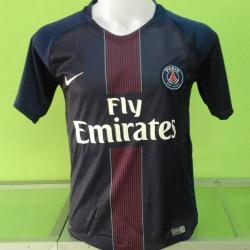 ชุดฟุตบอลทีม ปารีสแซงแยงแมง เหย้า 2016-2017