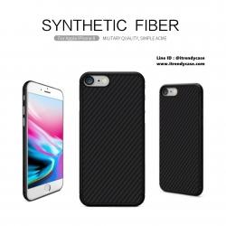 iPhone 8 / 7 - เคสเคฟล่า Nillkin Synthetic fiber แท้