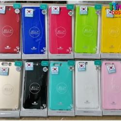 Huawei P10 - เคส TPU Mercury Jelly Case (GOOSPERY) แท้